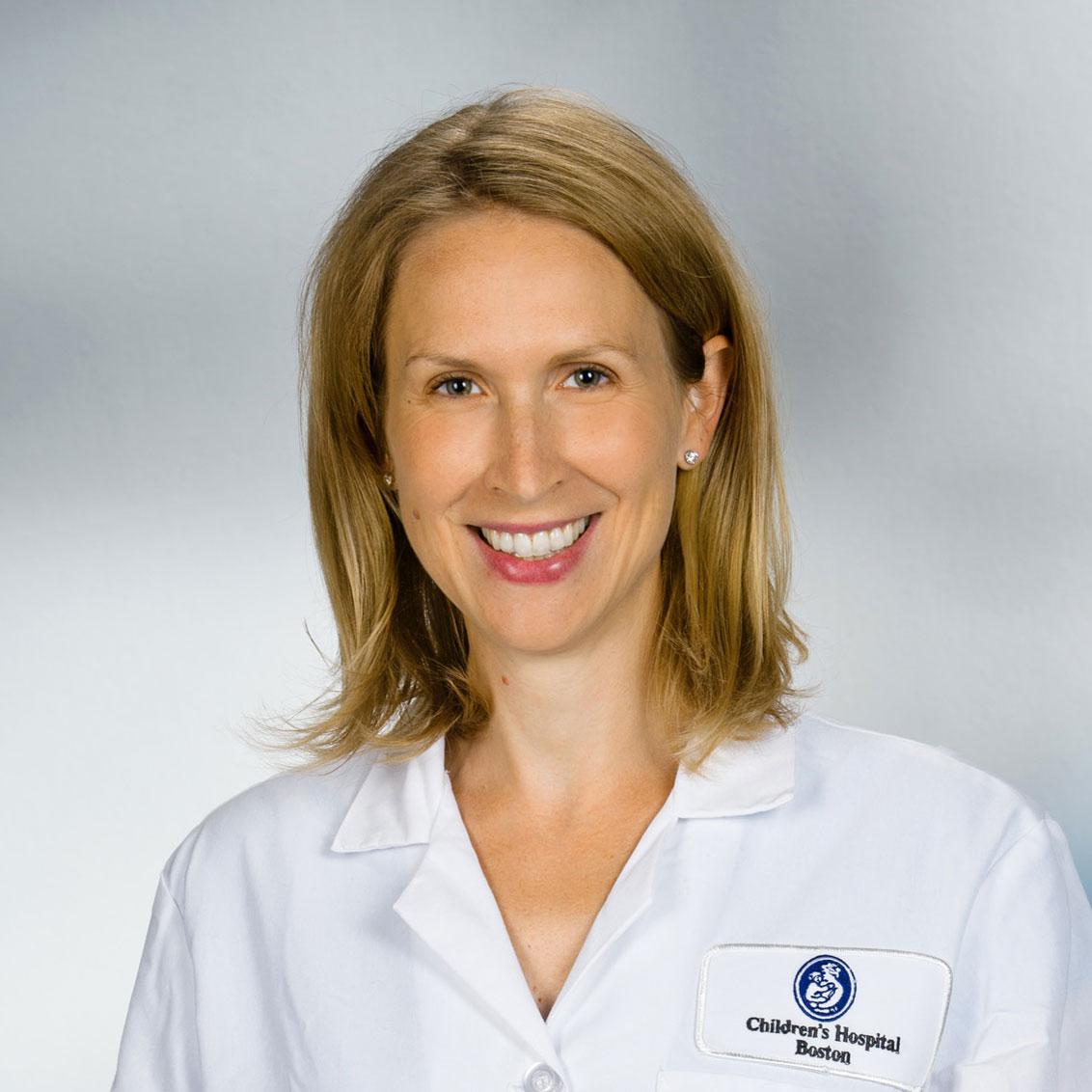 Dr. Eva Leder, MD